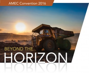 AMEC Convention 2016