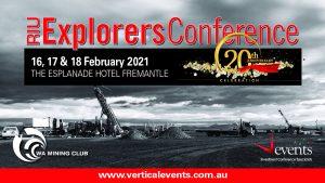 RIU Explorers Conference 2021