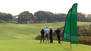 2021 President's Cup Golf Day