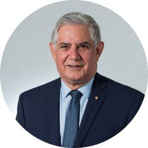Young Professionals – Hon Ken Wyatt AM MP, Minister for Indigenous Australians