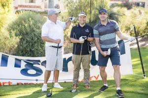301 Golf DayPresidents Cup Golf Day 2018